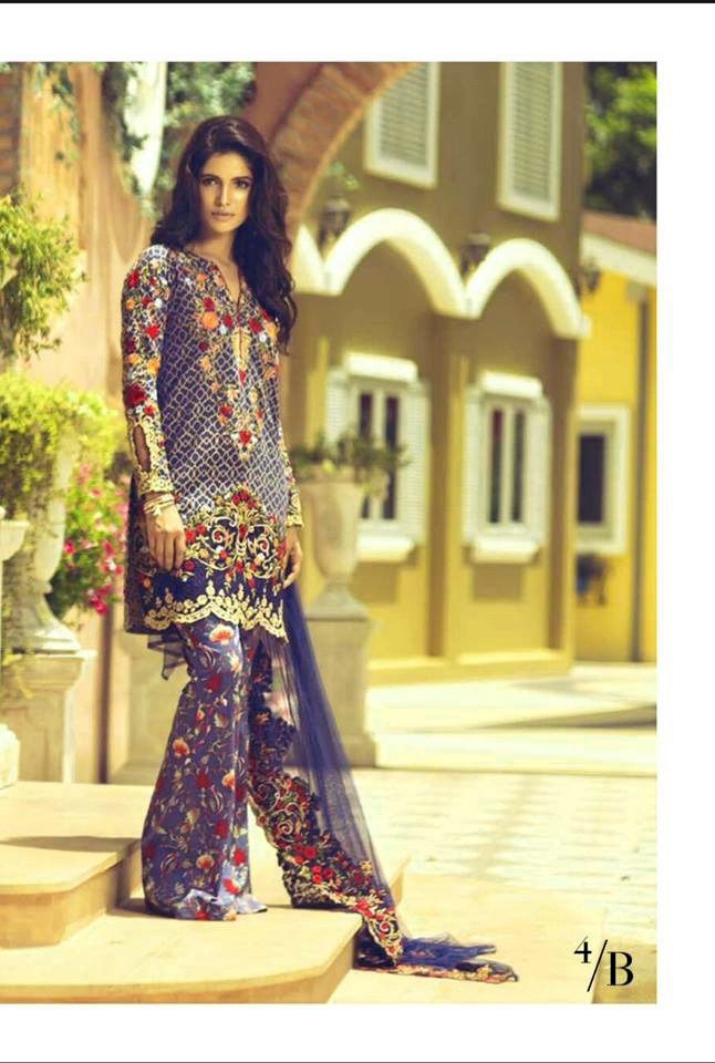 kurti sharara Latest Beautiful Pakistani Mehndi Dresses 2018