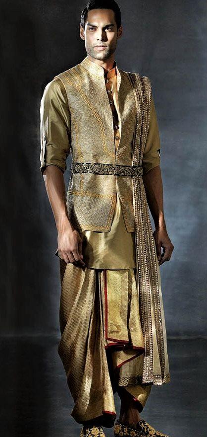 Angrakha Style bahubally Kurta Design Mehndi Dresses