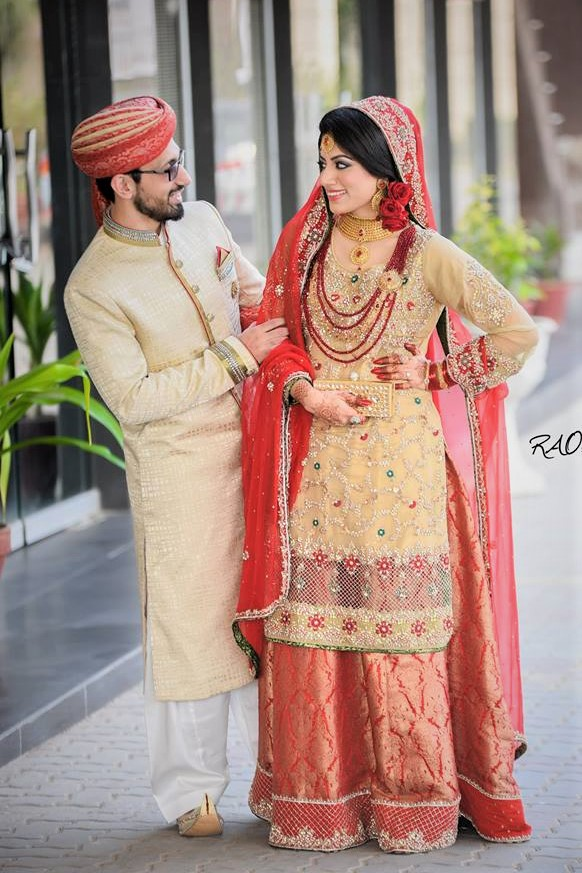 bridal mehndi dresses collection