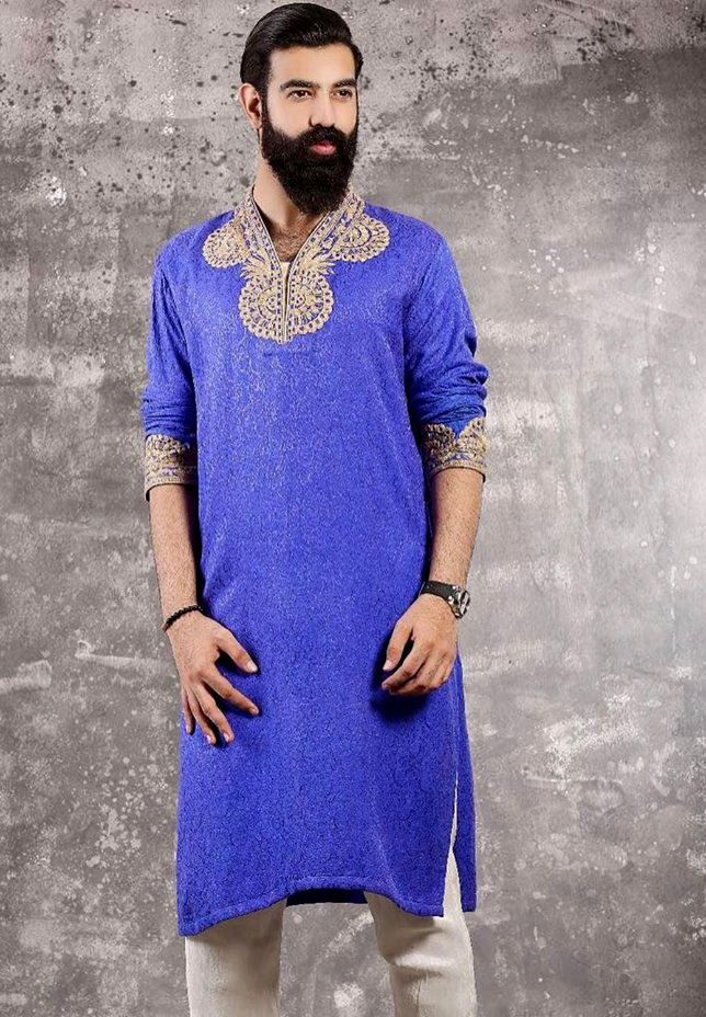 Embroidery gala Mens New Kurta Waistcoats Mehndi Dresses