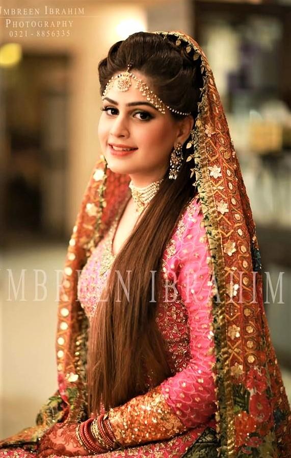 bridal Gota Work Pakistani Mehndi Dresses lehnga