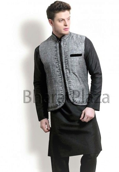 Junaid Jamshed Mehndi Dresses New Collection for men