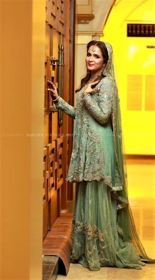 20 Best Lehnga Choli Mehndi Dresses » Mehndi Dresses