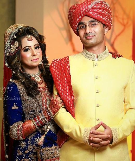 dulhan lehnga style Wedding Couple Mehndi Dresses