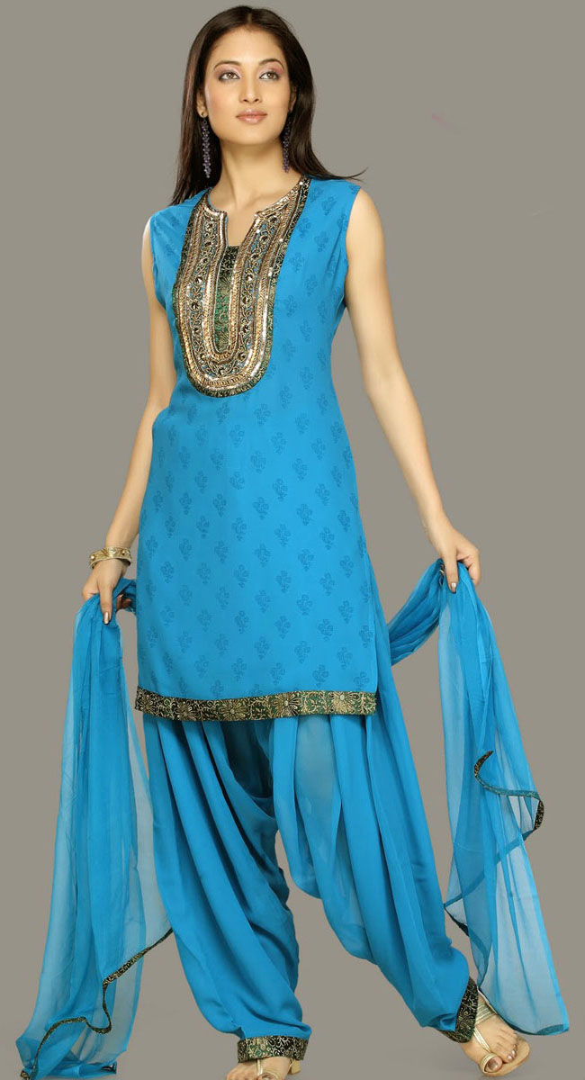 Asian Mehndi Dresses Salwar Kameez