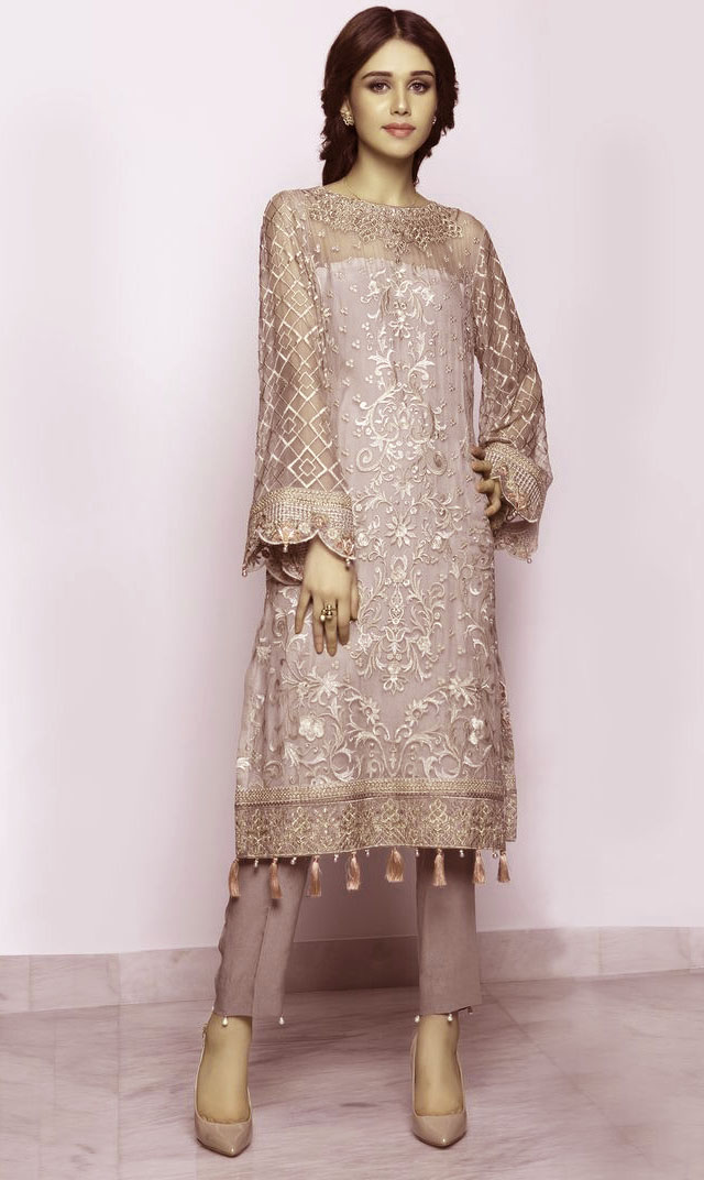 girls Mehndi Dresses Simple Salwar Kameez