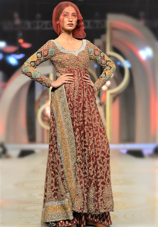 casual Mehndi Dresses By HSY