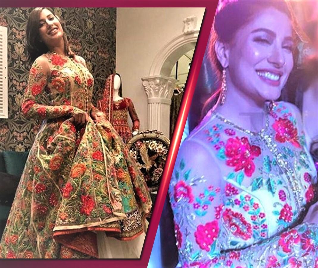 pics of mehwish hayat Pakistani actresses
