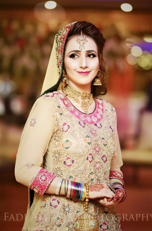 Groom sisters Wedding Party Mehndi Pakistani Dresses