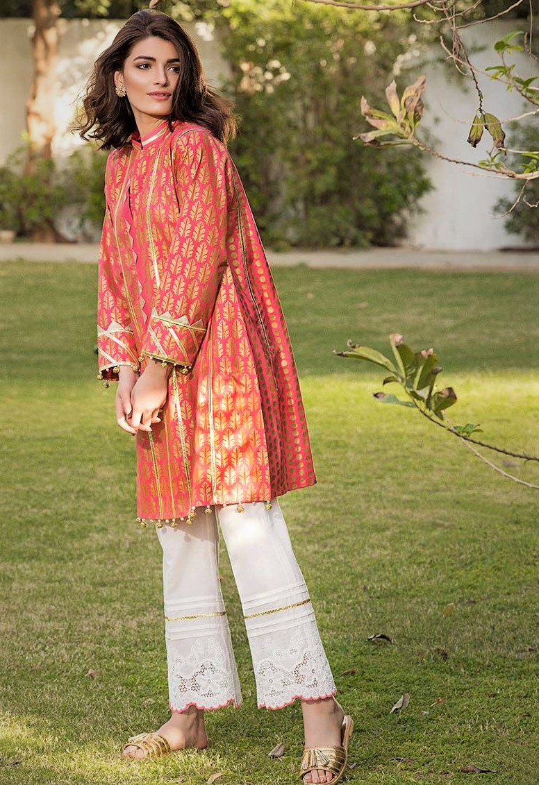 gul ahmed summer mehndi dresses