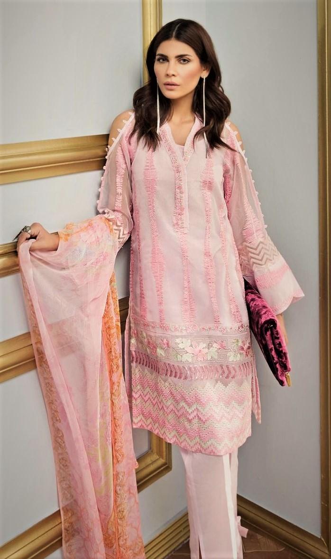 gul ahmed pakistani lawn mehndi dresses