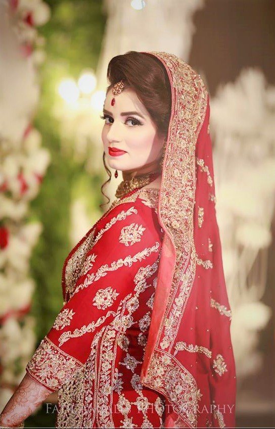 Mehndi Pakistani Dresses function