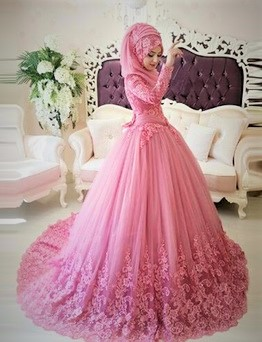 Turkish Wedding Mehndi Dresses Fashion