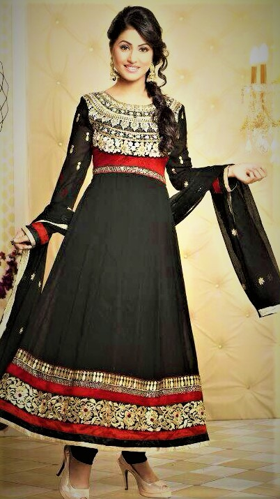 New Styles Akshara Mehndi Dresses