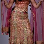 Arabic Mehndi Dresses for Henna special occasion