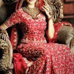 Wedding Arabic Mehndi Dresses for Henna