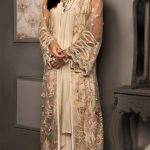 latest Bridal Mehndi Dresses by Elan Collection