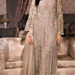 best Bridal Mehndi Dresses by Elan Collection