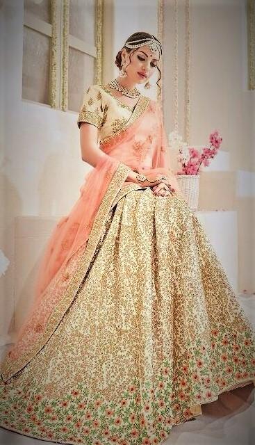 Best Mehndi Dresses Bardoli All Time