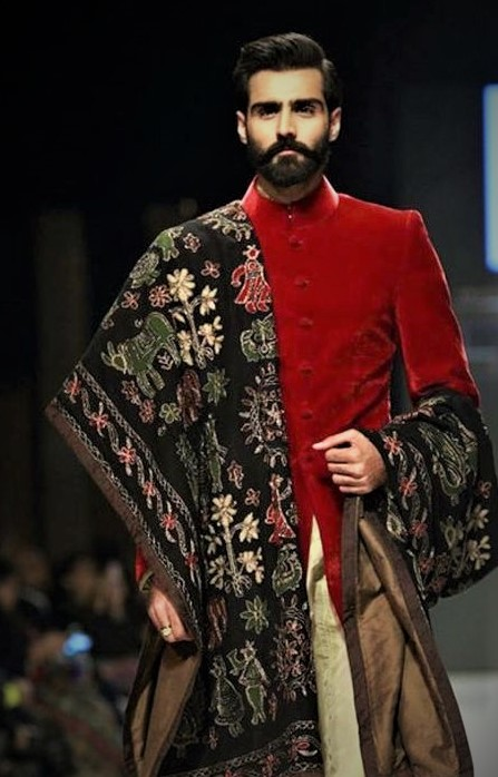 Mehndi Dress for Male in Pakistan