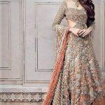bardoli Mehndi Event Dresses New Collection Styles