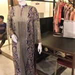 wedding Mehndi Dresses by Ruby Shakeel Collection