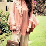 lawn 2017Mehndi Dresses by Ruby Shakeel Collection