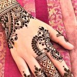 Mehandi Design 2018 Brides Full Hand