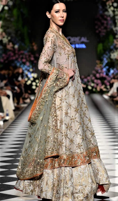 Misha Lakhani Wedding Collection for Brides 2018