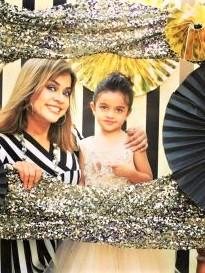 Sadia Imam Daughter Birthday in Good Morning Pakistan