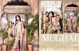 Shaista Cloth Summer Collection 2018 for Women