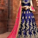 Bridal Wedding Lehenga for Mehndi Function Pakistani