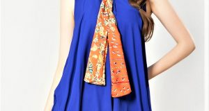 Mehndi Dresses Frock Style Tops for Jeans
