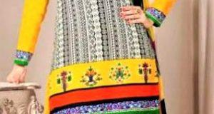 Mehndi Dresses Punjabi Suit Gallery Patiala