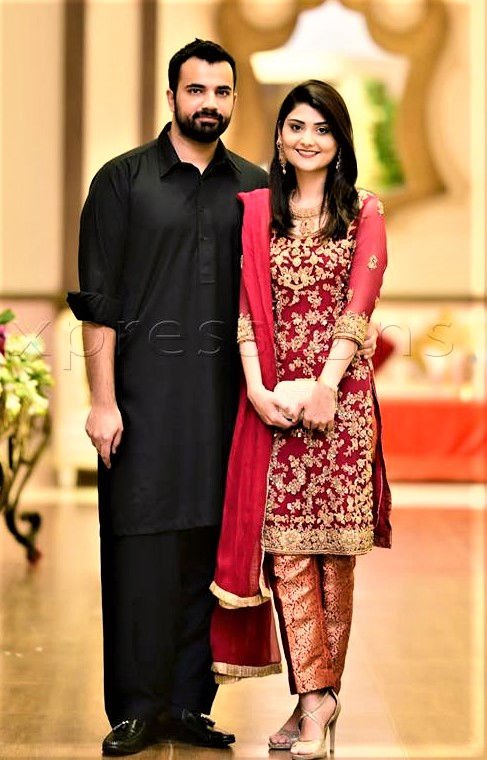 mehndi function dresses for guests