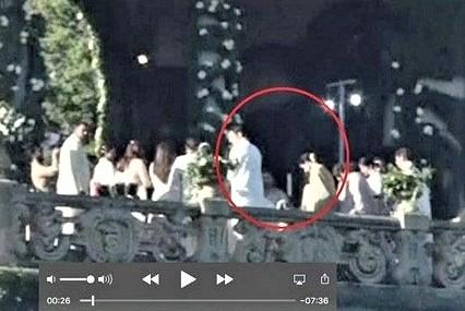 ranveer singh and deepika padukone wedding pics