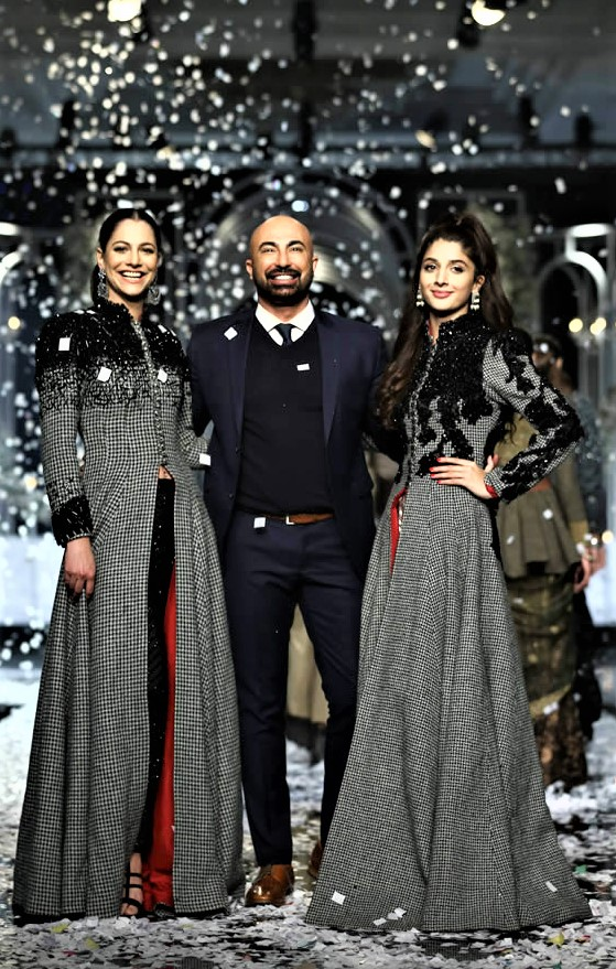 HSY Wedding Dresses Collection 2018 at PHBCW