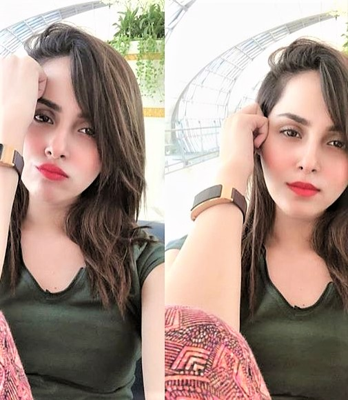 611a10000 Pakistani Nimra Khan Actress Pictures Latest » Mehndi Dresses ...