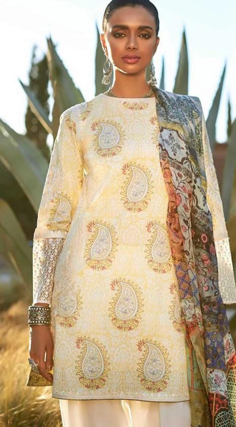 zara shahjahan wedding dresses