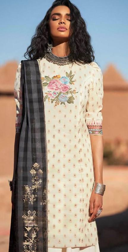 zara shahjahan ajrak collection