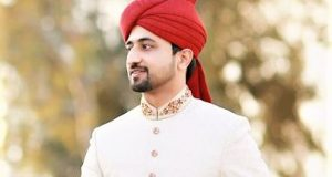 Sherwani Mehndi Pakistani Dulha Dress Designs