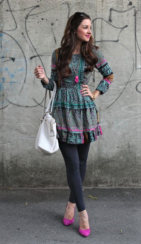 Best Summer Kurtis Design Pakistani 2019