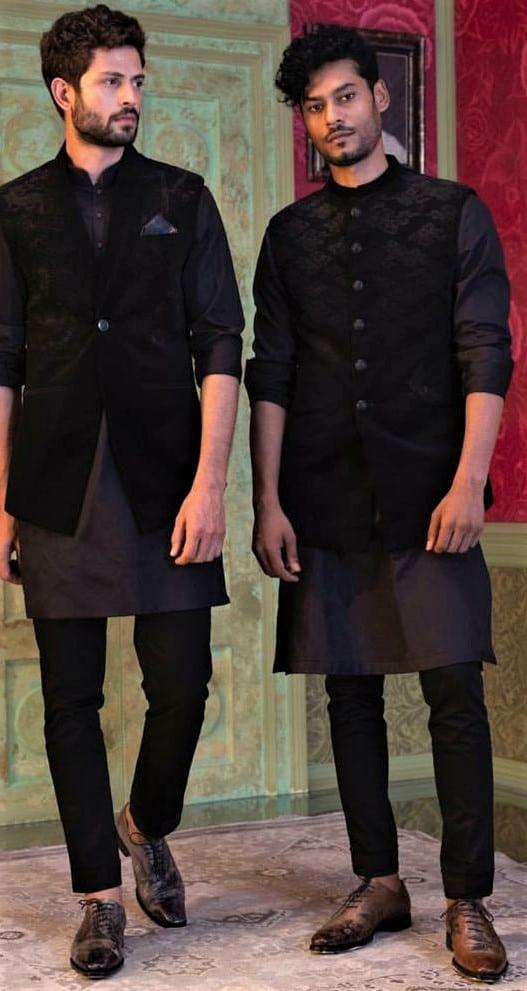 pakistani kurta style boys