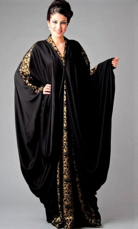 New Abaya Dress Designs Pakistani 2019 2020