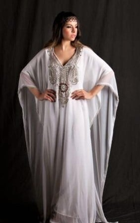 Kaftan New Abaya Dress Designs Pakistani collection