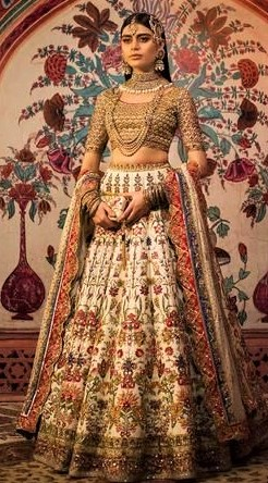 pakistani newEthnic Wear for Engagement