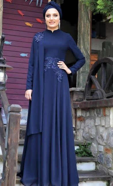 Arabic Abaya Dress styles Pakistani 2019