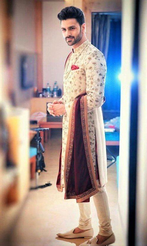 best Engagement Sherwani