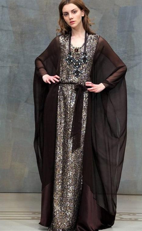 kaftan abaya designs 2019 collection
