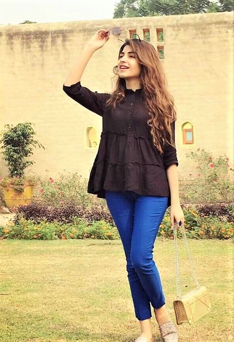 Best Summer Kurtis Design Pakistani for Girls
